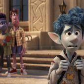 Pixar entführt in eine magische Welt
