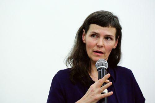 Die aus Nenzing stammende Künstlerin Silke Maier-Gamauf ist international erfolgreich. Anto