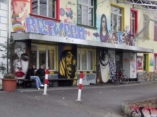 Die beiden Bregenzer Jugendhäuser Between und Westend haben sich bereits im Vorfeld zu einer engeren Zusammenarbeit entschlossen.