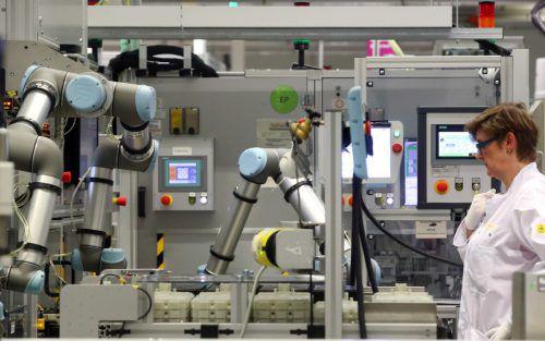 Die Fähigkeiten für die Arbeitswelt von morgen verändern sich wegen Automatisierung und künstlicher Intelligenz fundamental.