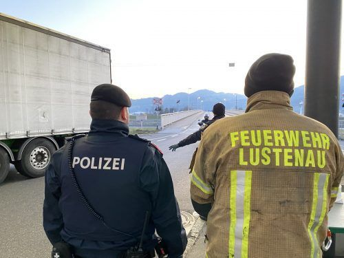 Die Feuerwehren unterstützen künftig Bezirkshauptmannschaft, Bundesheer und Polizei.