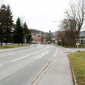 Landesstraße wird für Stadttunnel umgelegt