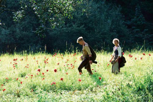 Die Landschaften in Ruzowitzkys Mittelalter sind idyllisch und bunt. Sony Pictures