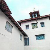 Paradesi Synagoge in Jew Town
