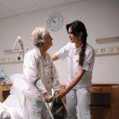 Pflege: Beruf und Berufung