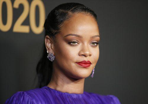 """Die Popsängerin Rihanna will in den nächsten Jahren Mutter werden: """"Das Einzige, was ein Kind braucht, ist Liebe"""". Reuters"""