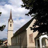 <p>Die Sakristei, nördlich des Chors, wurde 1982 angebaut.</p>