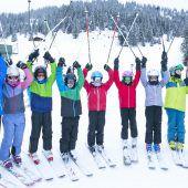 Schulen fahren voll auf Skitage ab