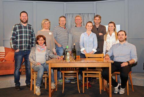 Die Theatergruppe Fußach verschiebt die diesjährigen Aufführungen auf 2021.ajk