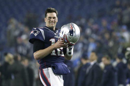 Nach 20 Jahren bei den New Engand Patriots nimmt Quarterback Tom Brady den Hut und wechselt in den Süden der USA zu den Tampa Bay Buccaneers.ap