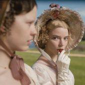 Neuverfilmung von Jane Austens Klassiker