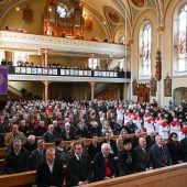Pfarrkirche Schruns wird zum Münster
