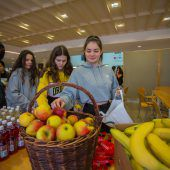 Initiative Kinder essen gesund gestartet