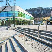 <p>Feldkirch. So hat man Feldkirch selten erlebt. Selbst am Marktplatz, in der Gymnasiumgasse oder beim Montforthaus trifft man auf die große Leere.</p>