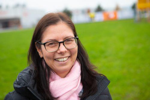 Bürgermeisterin Katharina Wöß-Krall ist neue – und erste – Regio-Obfrau.VN