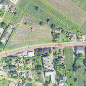 Grundstück in Höchst für 6,6 Mill. Euro verkauft
