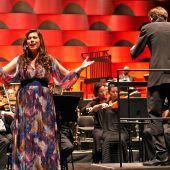 Meisterkonzert mit spanischer Seele
