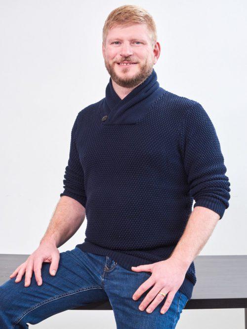 Florian Dickbauer, NEOS