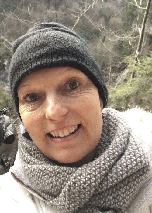 Gilt seit dem 8. März als abgängig: Manuela Boss. Ihre Familie bittet um Mithilfe.