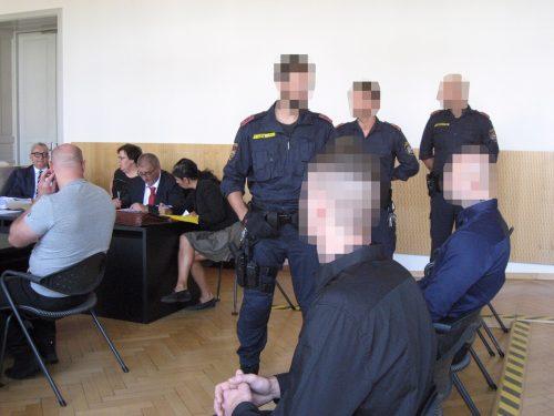 Im August vergangenen Jahres wurde am Landesgericht Feldkirch eine Diebesbande, die sich speziell auf E-Bikes konzentriert hatte, verurteilt. Eckert