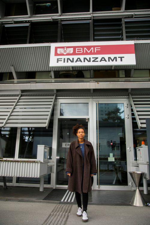 Im Finanzamt gibt es in den kommenden Tagen Zugangsbeschränkungen.