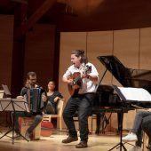 Künstler setzen auf Musikvermittlung