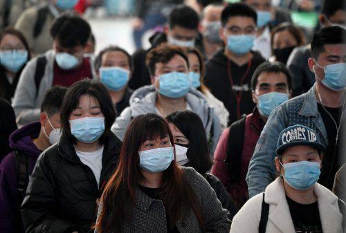 In Hubei sei die Epidemie im Wesentlichen eingedämmt, so Staatschef Xi.