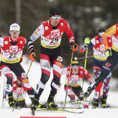 Junioren-WM-Gold für Österreich im Teambewerb