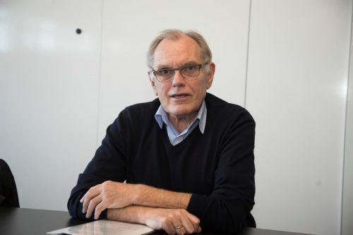 """Kohler: """"Bin für Entwicklungszusammenarbeit statt Entwicklungshilfe.""""VN"""