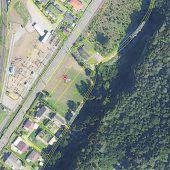 Grund in Feldkirch für 1,5 Mill. Euro verkauft
