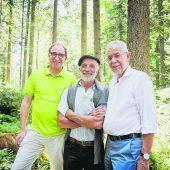 Klimaanpassung durch Wald und Moore