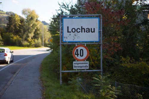 Lochau boomt: Seit wenigen Wochen wohnen über 6000 Menschen in der Gemeinde.