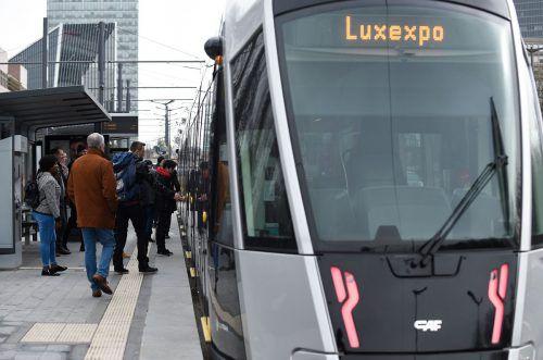 Luxemburg erstreckt sich auf 2586 Quadratkilometern und hat mit 602.005 Einwohnern etwa 200.000 Einwohner mehr wie Vorarlberg. AFP