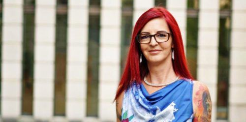 Manuela Lang, SPÖ.