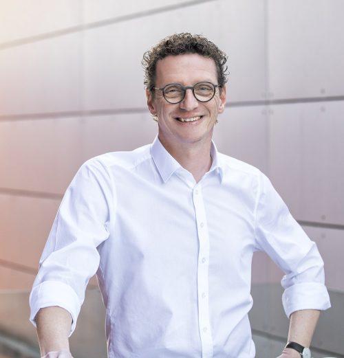 Markus Giesinger, ÖVP