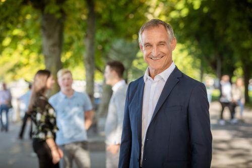 Markus Linhart, ÖVP.