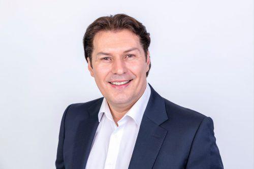 Martin Fitz, FPÖ.
