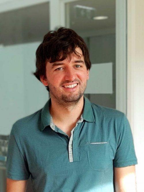Mathias Kirchner ist Experte für Klimawandelökonomie an der BOKU in Wien.