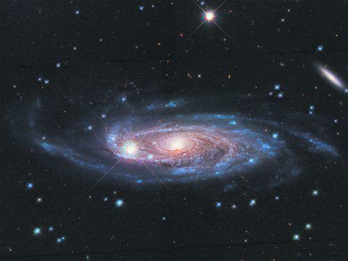 Möglich wurde die Entdeckung durch NASA-Teleskop TESS. APA