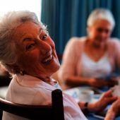Erste Wohngemeinschaft für Demenzerkrankte