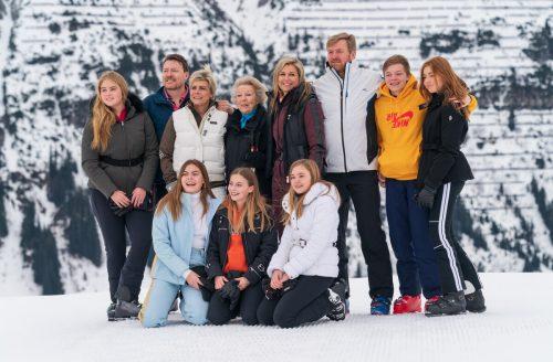 Niederländische Königsfamilie soll bei ihrem zweiwöchigen Arlbergurlaub Ende Februar ebenso dem um sich greifenden Coronavirus zum Opfer gefallen sein. VN