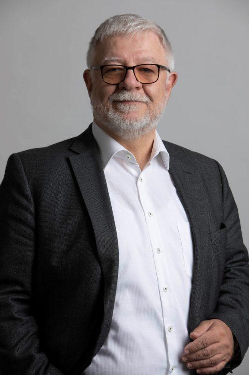 Norbert Rickmann, Grüne