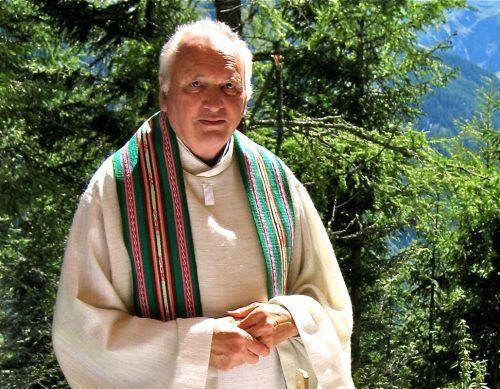 Pfarrer Jakob Kohler war ein Brückenbauer unter den Menschen.