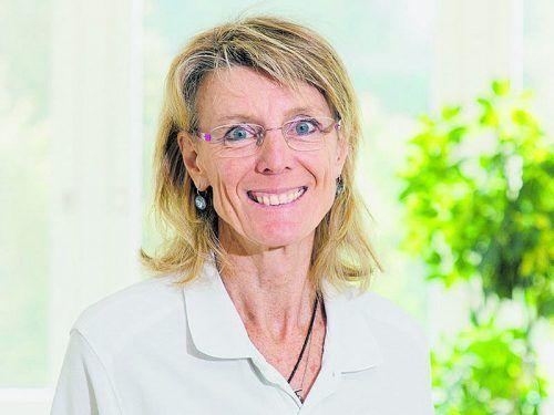Primarärztin Ruth Krumpholz erwartet Patientenströme. LKH Bludenz