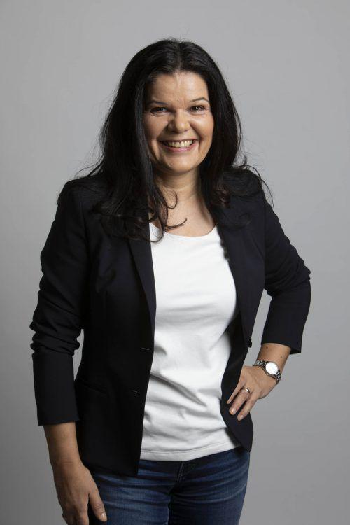 Sandra Schoch, Grüne.