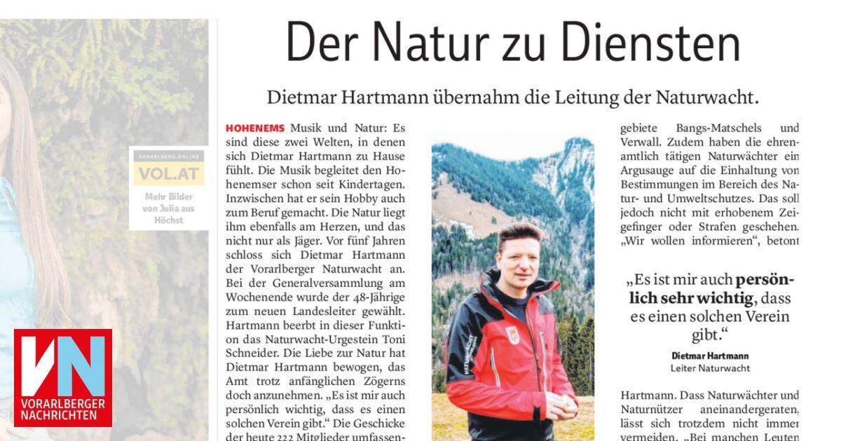 Natur Nachrichten