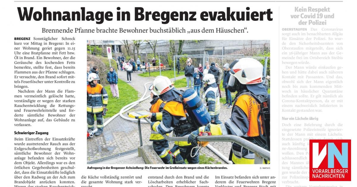 Bregenzer Zeitung