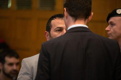 Soner Ö. wurde am 22. Jänner am Landesgericht Feldkirch wegen Mordes am Leiter der Sozialabteilung der BH Dornbirn zu lebenslanger Haft verurteilt. VN/Hartinger