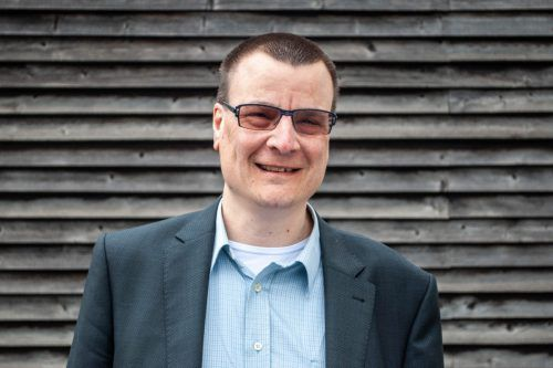 Thomas Stanzel, SPÖ Lauterach.
