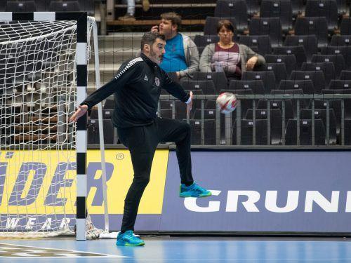 Vertrag in Zürich um eine Saison verlängert: Nikola Marinovic.GEpA
